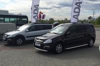 """Nouvelle variante """"Special Edition"""" pour la LADA 4x4 et salon de Tcheliabinsk !!!"""