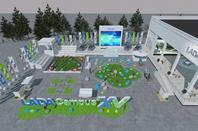"""Un """"LADA Campus 'XV"""" pour les championnats du monde FINA de natation !!!"""