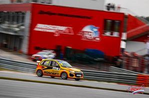 """RSKG à Moscou : troisième doublé pour LADA Sport Rosneft en """"Touring-Lite"""" !!!"""