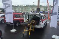 LADA aux championnats du monde de sauvetage et vice-premier à Togliatti !!!