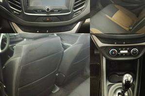 """Tout voir et (presque) tout savoir de la LADA VESTA Sedan 1.6 16V AMT """"luxe"""" !!!"""