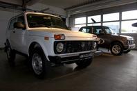 LADA VESTA Sedan et nouvelle gamme LADA au grand complet en Hongrie !!!
