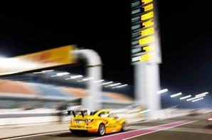Bilan sans lumière pour LADA Sport Rosneft en WTCC, déjà tournée vers 2016...