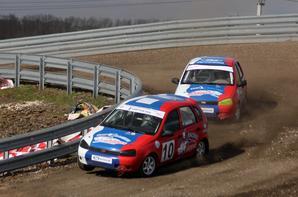 Week-end sportif pour LADA, en rallycross en Russie et rallye-raid en Bolivie !!!