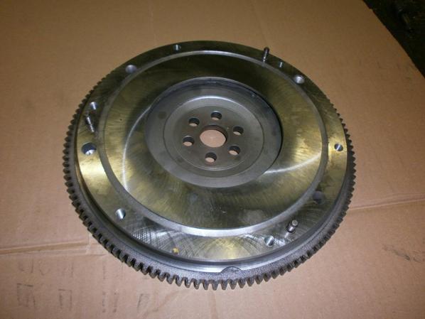 la préparation moteur de mon fiat x1/9 1500
