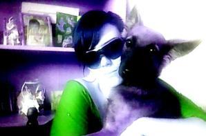 Moi & Kiara <3