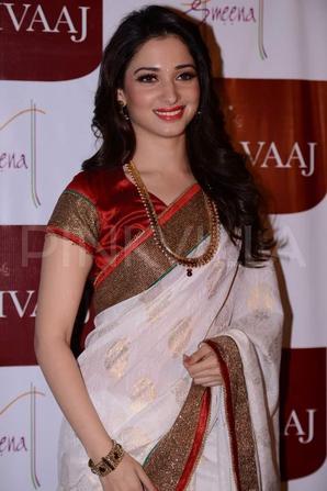 Tamannaah Bhatia's photoshoot for Joh Rivaaj II