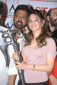 Tamanna at Racha Axe Presentation Photo Set