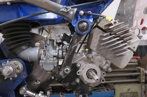 Vends BIDALOT G1 Radial Peugeot