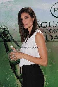 Le 05 Juin 2013 Daniela Ruah était à l'événement de presse Água das Pedras ◘ Simply...Daniela Ruah
