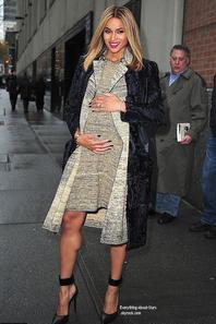 La chanteuse Américaine Ciara est enceinte !