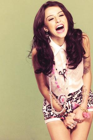 ✞♥ Cher Lloyd ♥✞