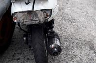 scooter keeway