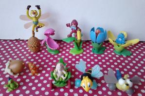 kinder insectes et nature