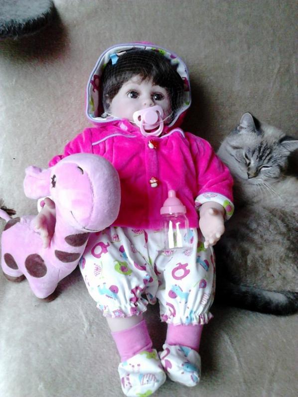 baby NPK n°500 + accessoires
