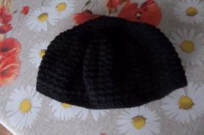 Des bonnets