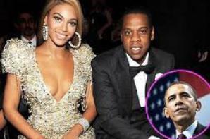 Rumeur : Barack Obama trompe sa femme avec Beyonce