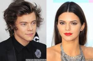 Kendall jenner et Harry styles en couple ces officielle