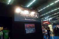 Japan Expo 2015 : Partie 1