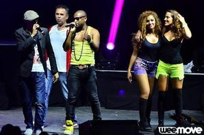 Concert au Nikaïa