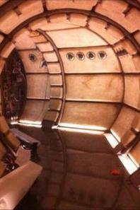 Star Wars 7 : Et pour la route voici quelques photos du tournage