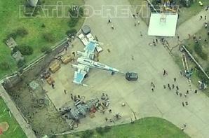 Star Wars 7 : Et encore des photos du tournage !