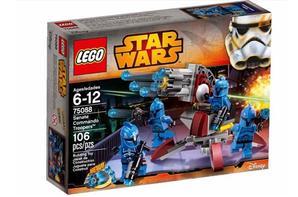 Lego Star Wars : visuel officiel sets 2015 !