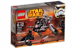 Lego Star Wars : visuel officiel sets 2015 !