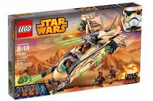 Lego Star Wars : Et encore des visuels !