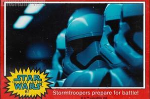 Star Wars 7 : Quelques noms de personnages ont été révélé !