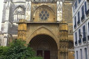 Cathédrale Sainte Marie, Bayonne