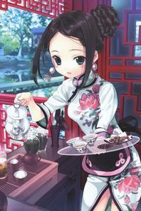 Aika Minako (Personnage de la commune Gakuen Alice)