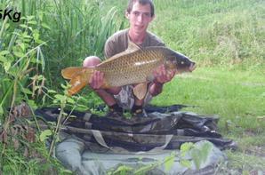 Pêche rapide a fontaine-les-vervins.