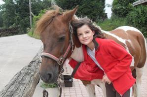 Les autres chevaux et moi ♥