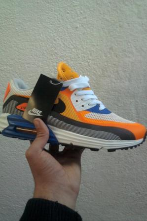 MY NEW AIR MAX