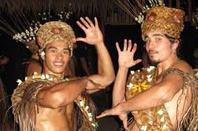 VIVA TAHITI