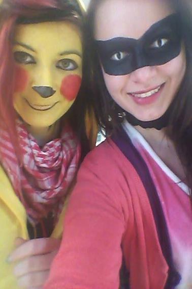 Carnaval <3