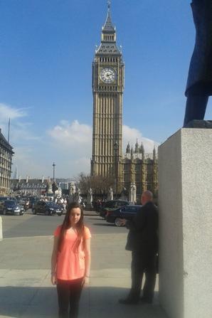 Angleterre !! (l)
