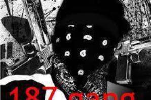 187 gangstaz