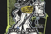 n.y city graff