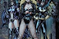 marvels comics dc