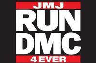 "jay master j dj du droupe ""run-dmc"" r-i-p"