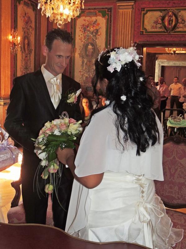 MARIAGE 2013