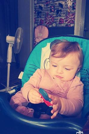 ma fille ma vie