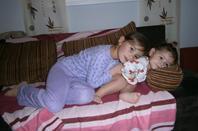 mes petites soeurs d'amour <3!!!!!!