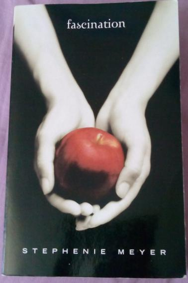 Twilight ( chapitre 1) Fascination