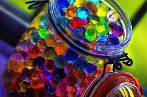 nourriture multicolore  *-*