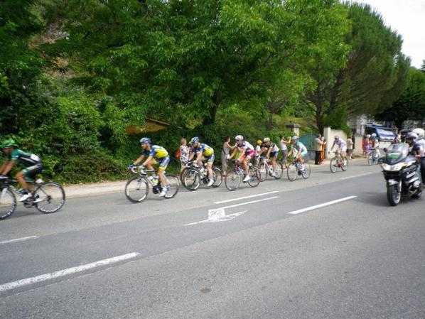 20/07/12 Tour de France