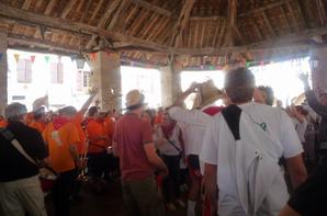 15/07/12 Festival de Bandas à Martel