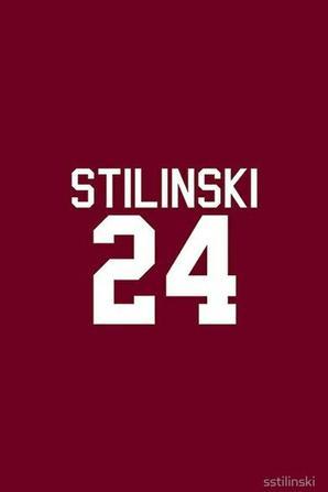 Ici c'est la Team STILINSKI !! ( Dylan O'brien )